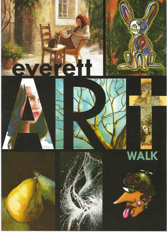 Art Calendar Seattle : Everett art walk seattle calendar local events
