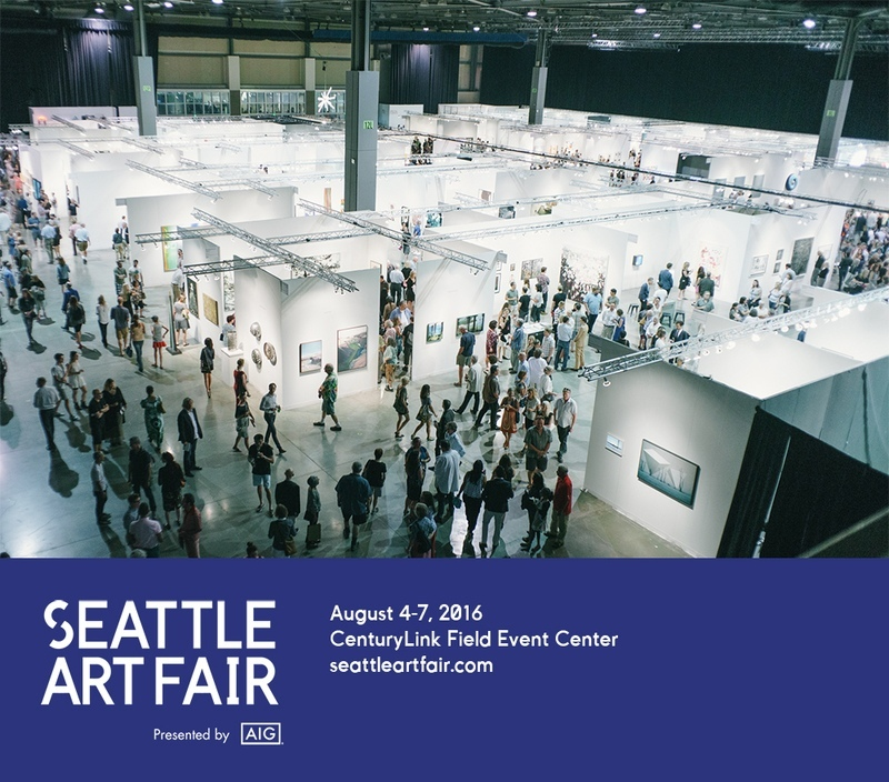 Art Calendar Seattle : Seattle art fair calendar local events