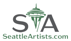Artist network & marketplace for Seattle & Pacific Northwest art communities.