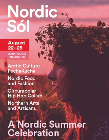 Night at the Nordic: Arctic Adventure | Saturday, August 24