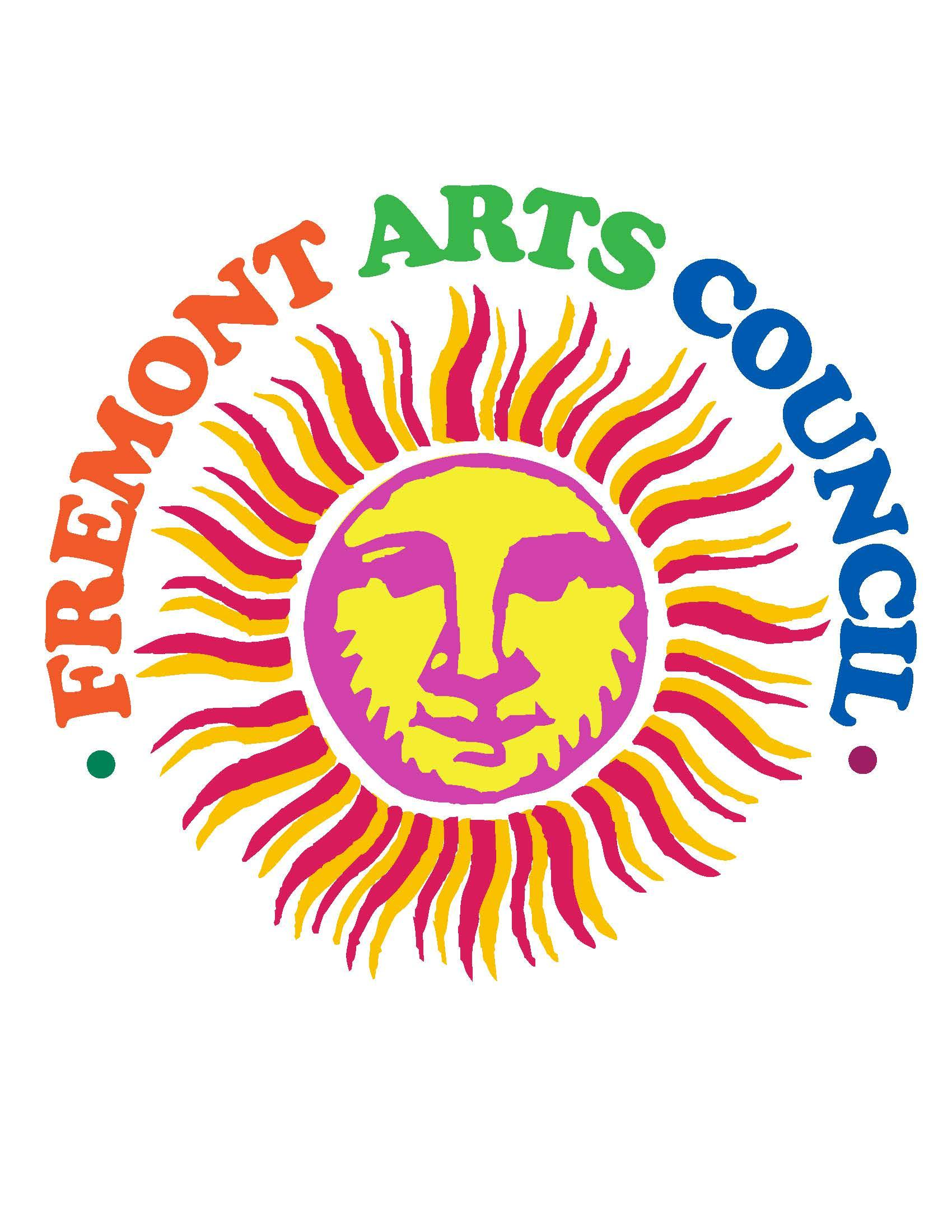 Fremont Arts Council Logo