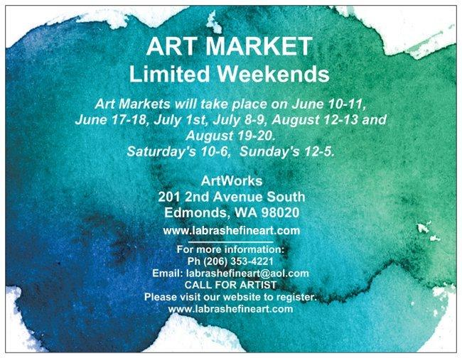 Art Market Edmonds