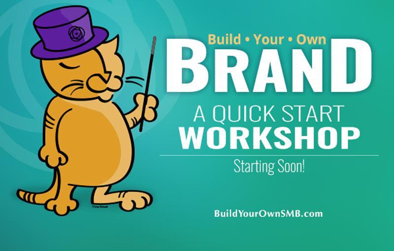 BYOBrand QuickStart Workshop