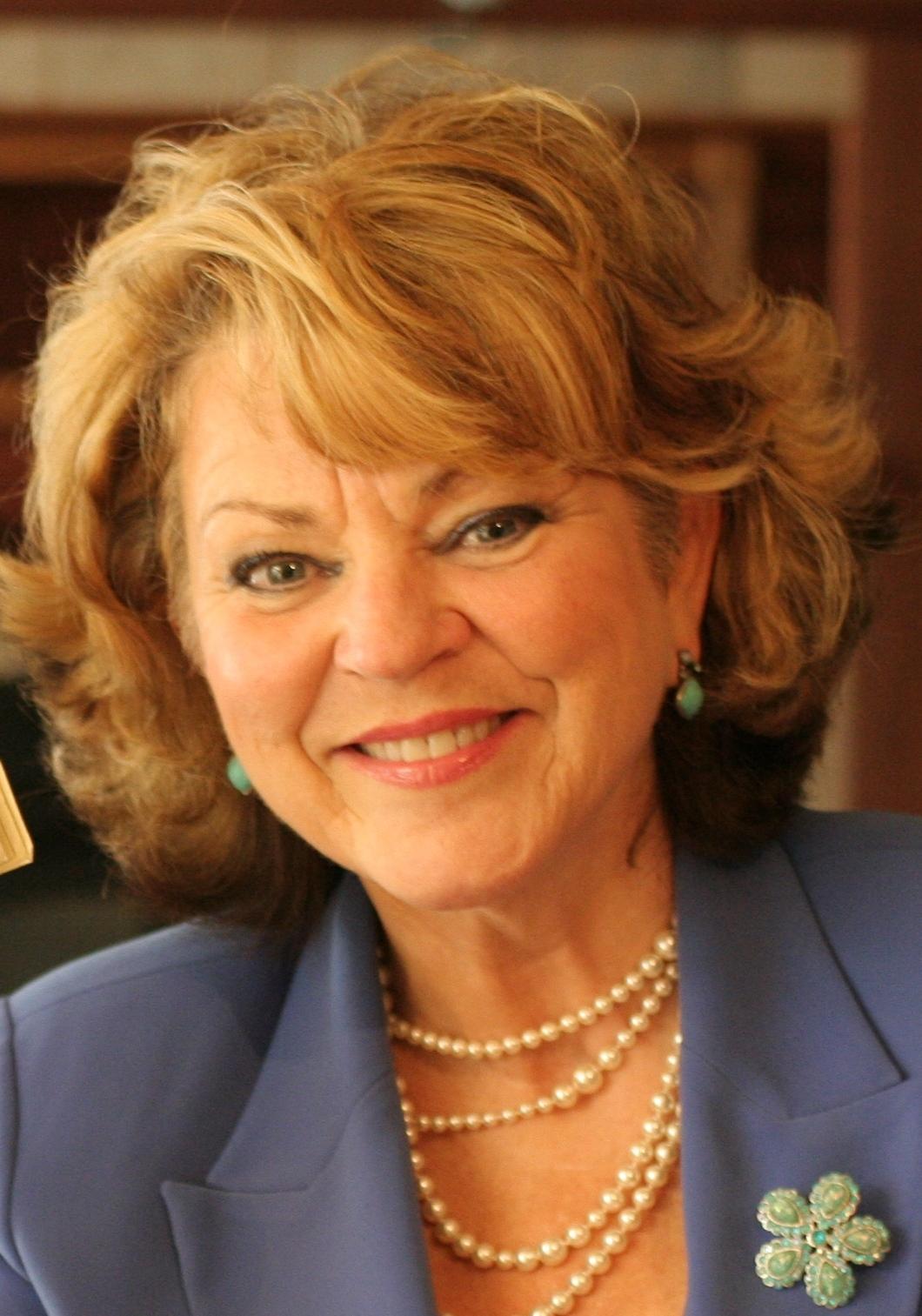 Mindy Halleck