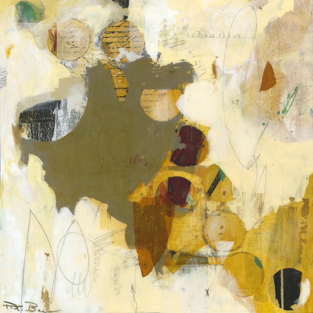 Time Bound - Pamela K. Beer