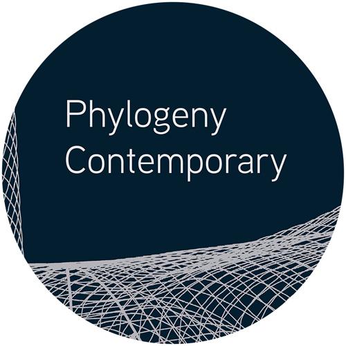 Phylogeny Contemporary