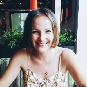 Angelina Mayorova