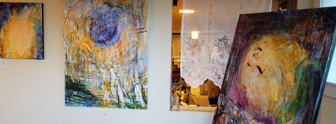 Carla G Art/ Carla Dreams